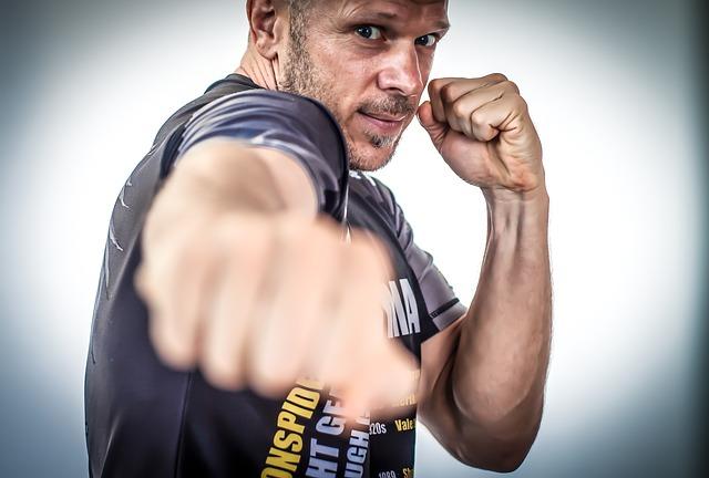 Links zum Thema Kickboxen
